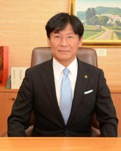 豊川市 市長室